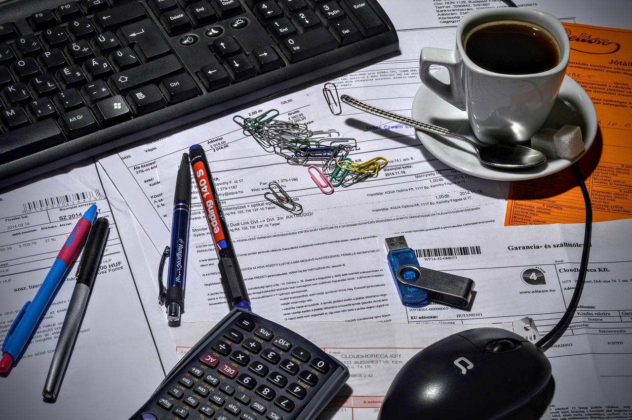 Quelles mentions sont obligatoires sur une facture?