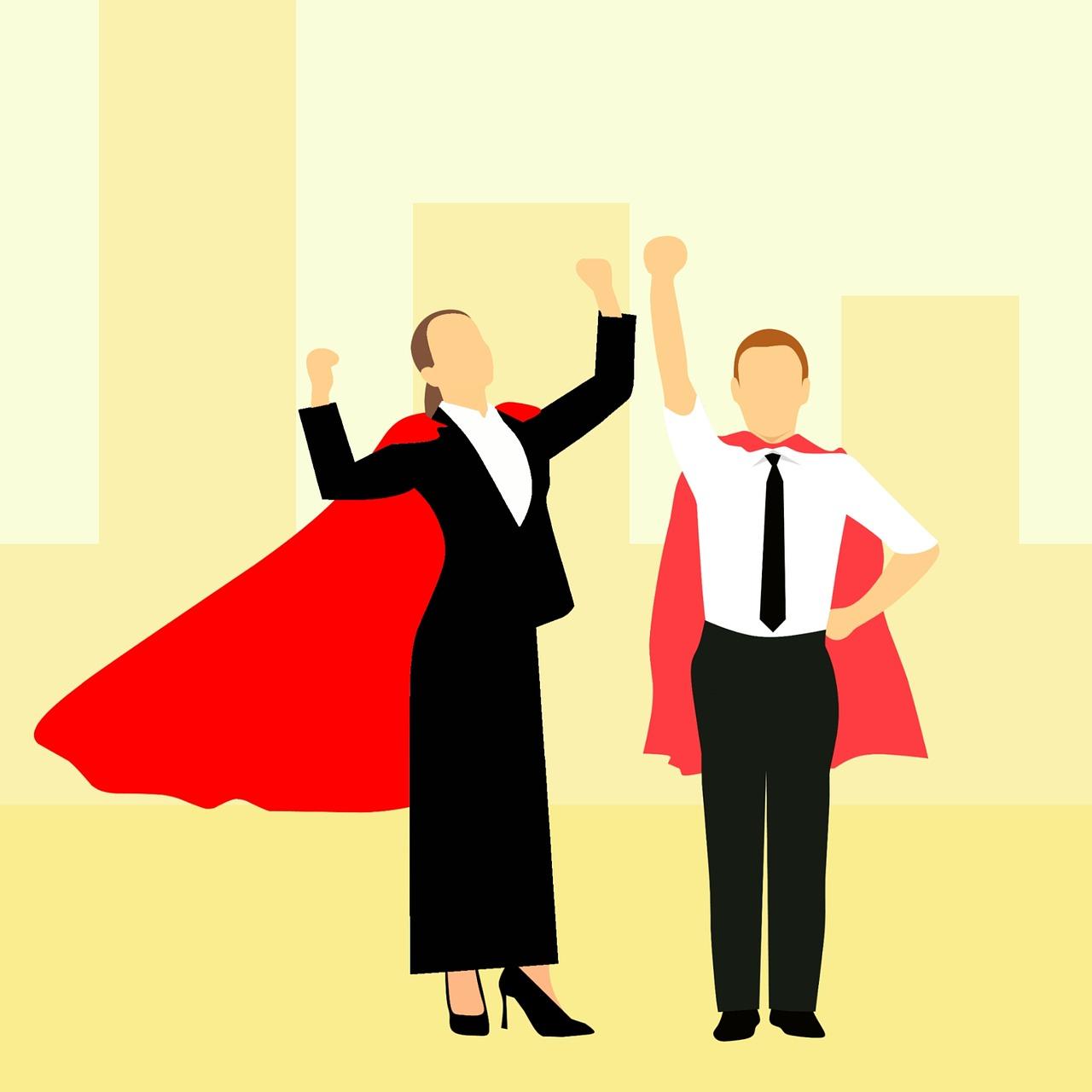 Faire face au manque de reconnaissance au travail