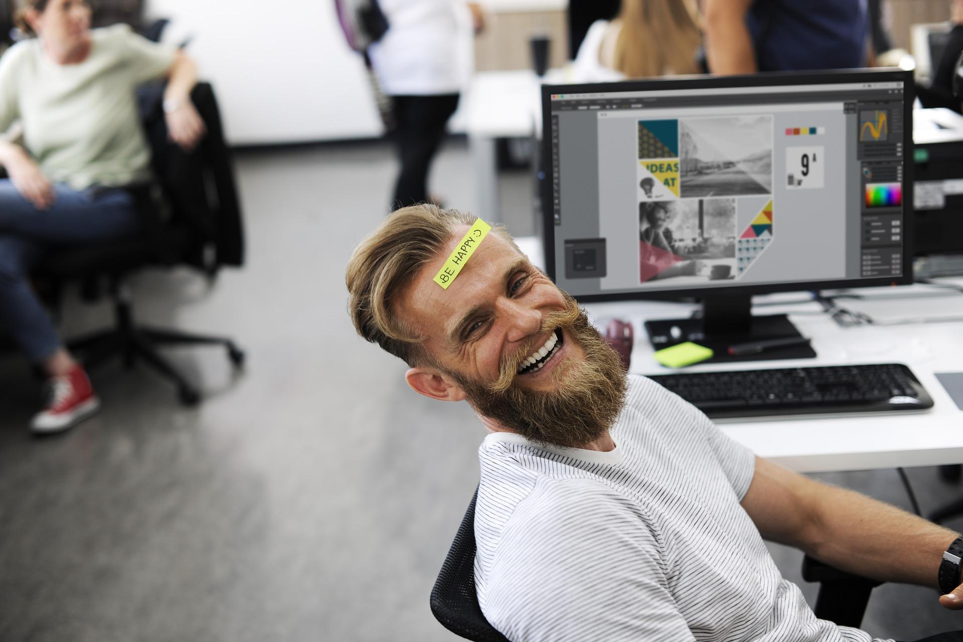 L'importance d'instaurer un environnement positif au travail