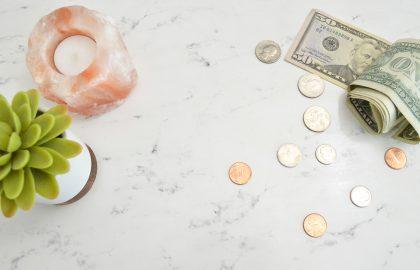 Composantes de la trésorerie d'entreprise