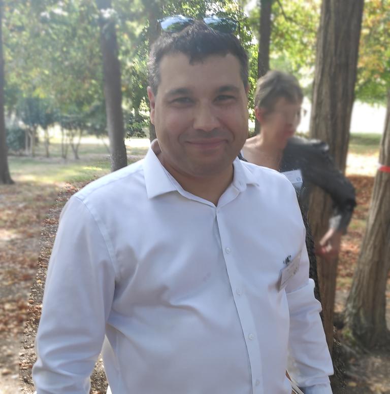 Guillaume RIVOIRE