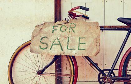 Panneau a vendre