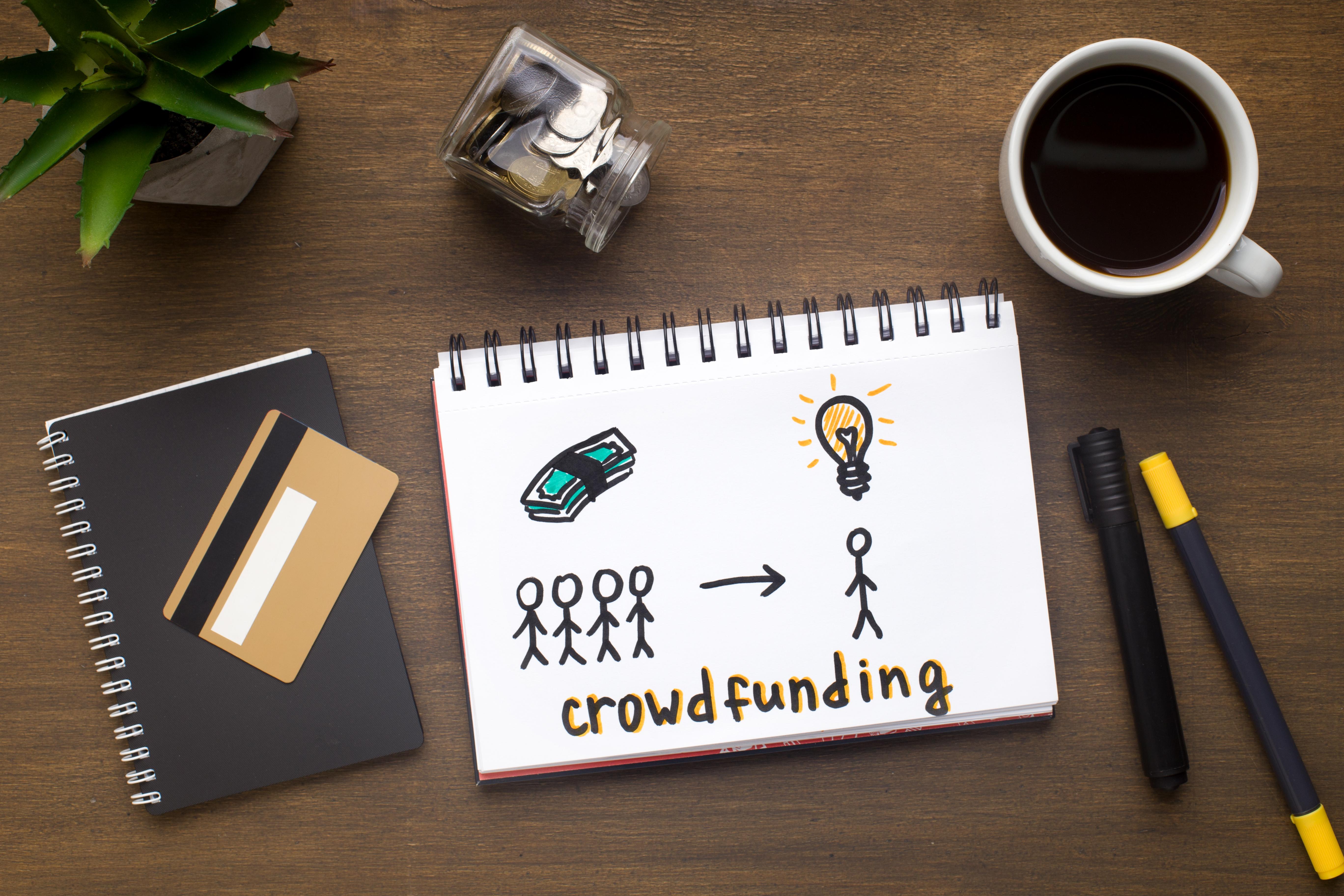 Le Crowdfunding n'attire plus autant les foules, pourquoi ?